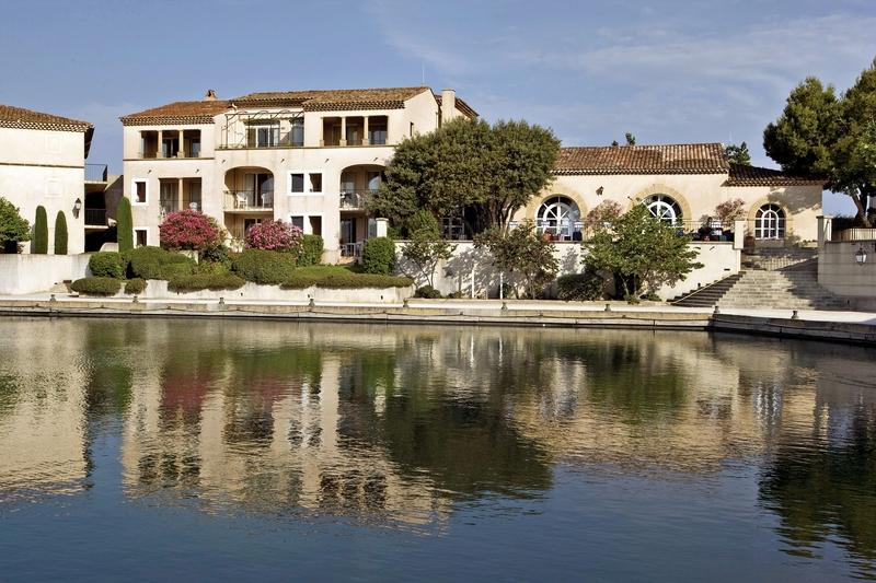 Hotel Pierre & Vacances Village Pont Royal en Provence 7 Bewertungen - Bild von DERTOUR