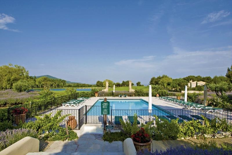 Hotel Pierre & Vacances Village Pont Royal en Provence in Provence-Alpes-Côte d'Azur (Provence) - Bild von DERTOUR