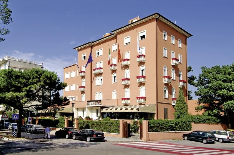 Hotel Venezia 2000 günstig bei weg.de buchen - Bild von DERTOUR