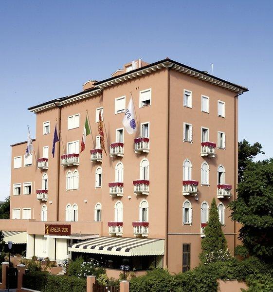 Hotel Venezia 2000 in Venetien - Bild von DERTOUR