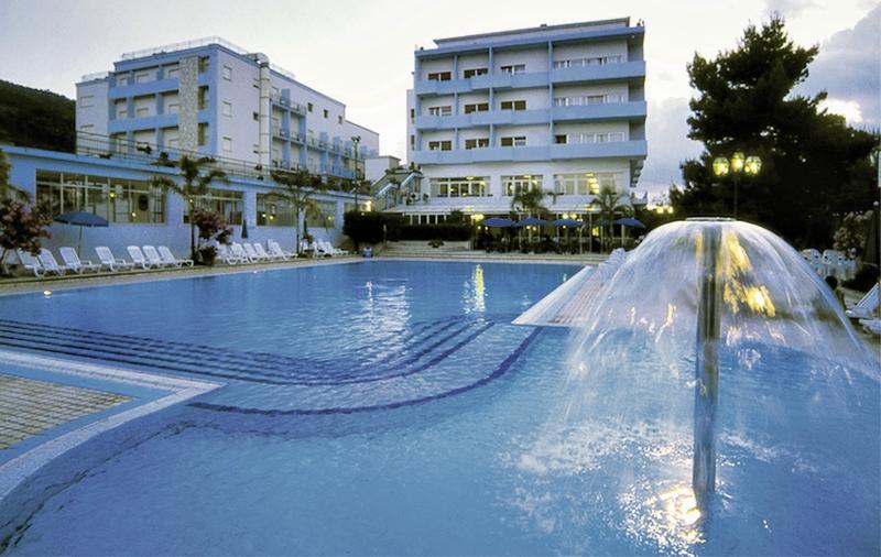 Hotel Santa Lucia Le Sabbie d'Oro in Sizilien - Bild von DERTOUR