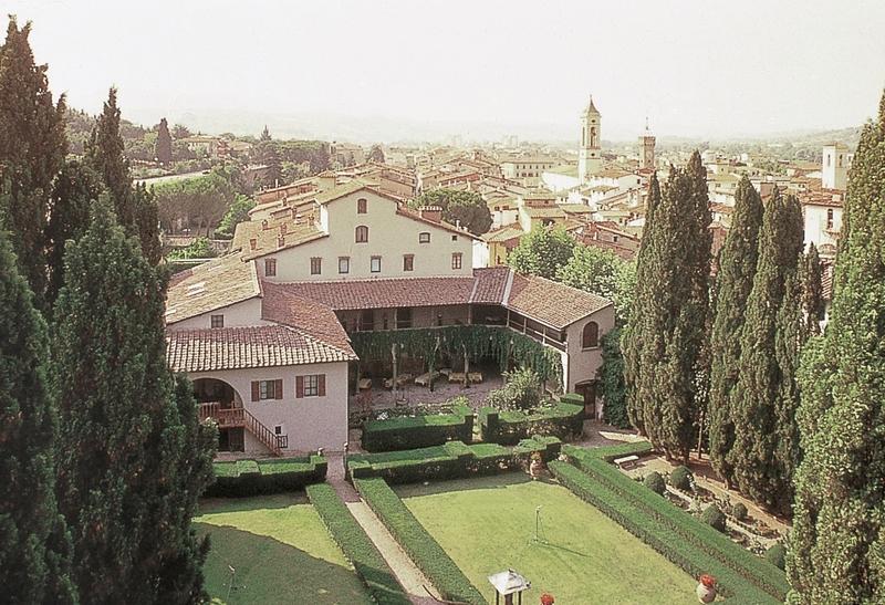 Villa Casagrande Hotel Spa Wine günstig bei weg.de buchen - Bild von DERTOUR