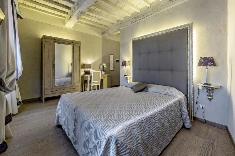 Hotelzimmer mit Kinderbetreuung im Villa Casagrande Hotel Spa Wine