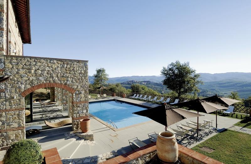 CDH Hotel Radda in Toskana - Bild von DERTOUR