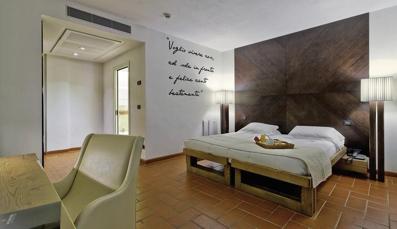 CDH Hotel Radda 10 Bewertungen - Bild von DERTOUR