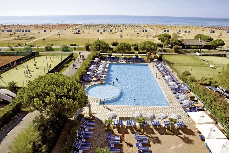 Hotel Bellevue 22 Bewertungen - Bild von DERTOUR