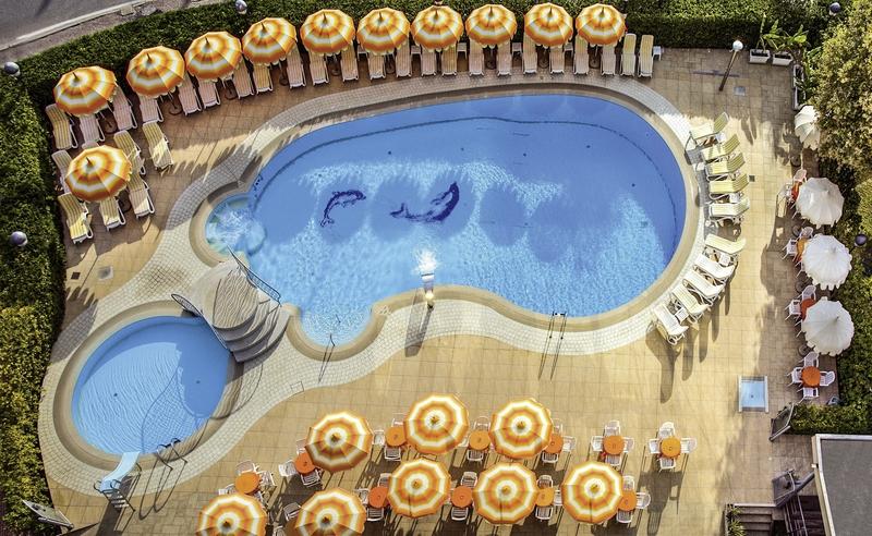 Hotel Le Tegnùe in Adria - Bild von DERTOUR