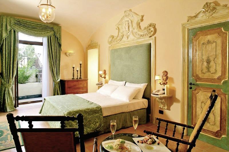 Hotel San Francesco al Monte 18 Bewertungen - Bild von DERTOUR
