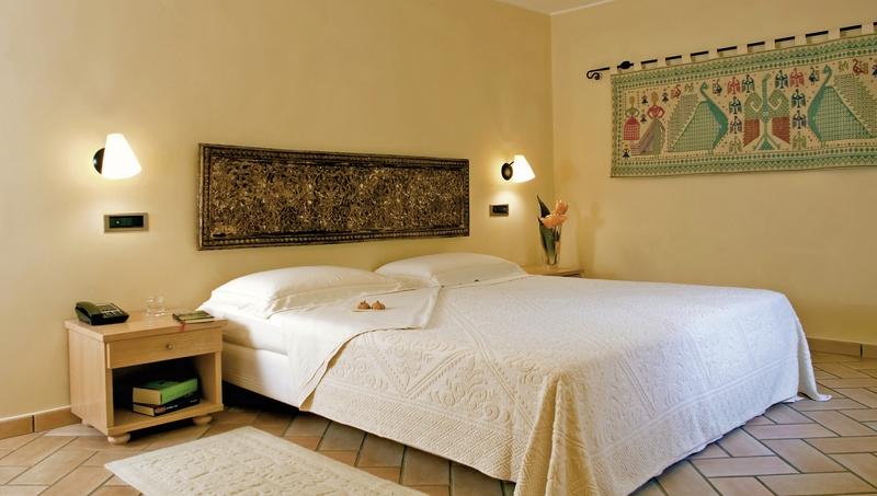 Hotelzimmer mit Reiten im Stella Maris