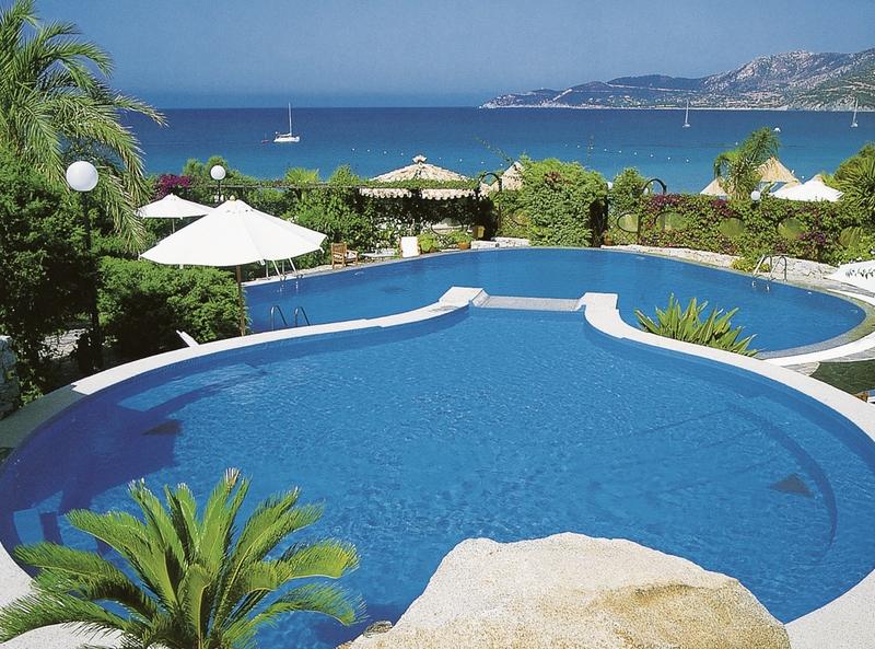 Hotel Stella Maris in Sardinien - Bild von DERTOUR