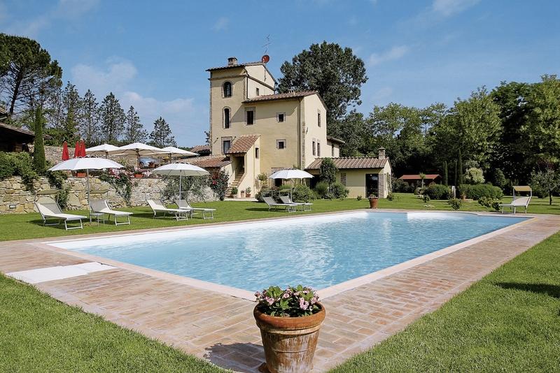 Hotel Molino di Foci 7 Bewertungen - Bild von DERTOUR