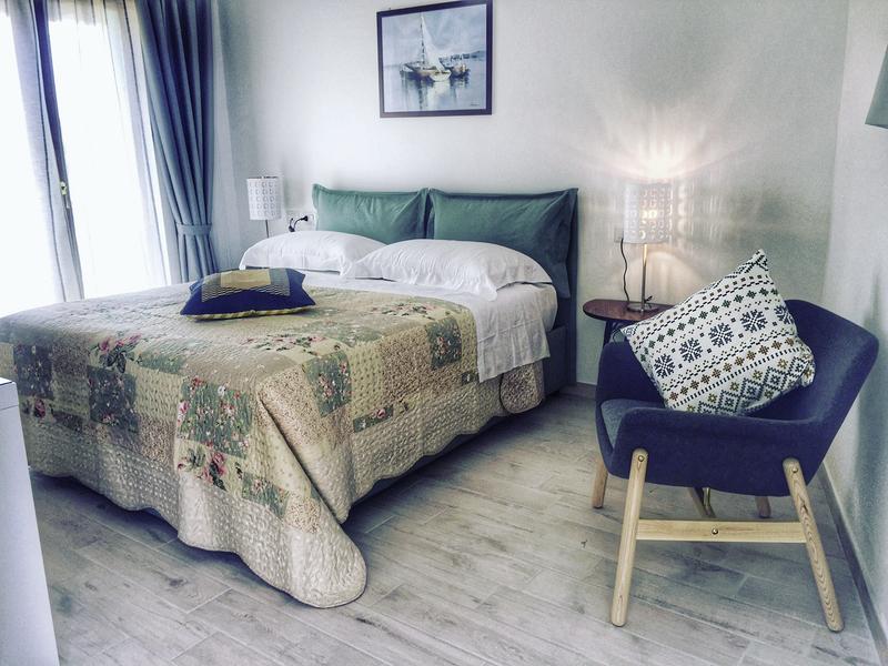 Hotelzimmer im Stefania günstig bei weg.de