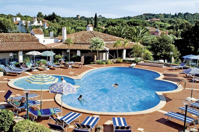 Hotel Nibaru in Sardinien - Bild von DERTOUR