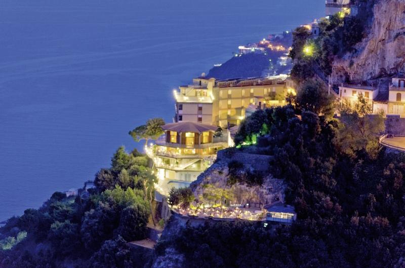 Grand Hotel Excelsior in Amalfiküste - Bild von DERTOUR