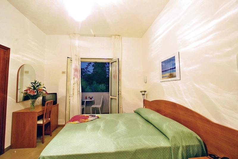 Hotel La Pineta günstig bei weg.de buchen - Bild von DERTOUR