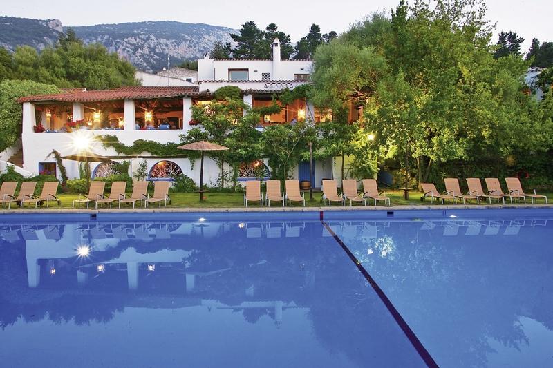 Su Gologone Experience Hotel günstig bei weg.de buchen - Bild von DERTOUR
