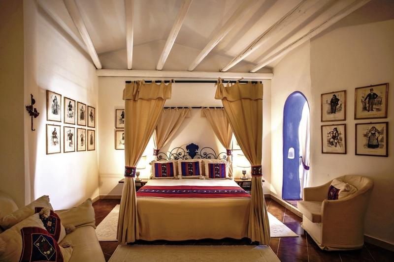 Hotelzimmer im Su Gologone Experience Hotel günstig bei weg.de