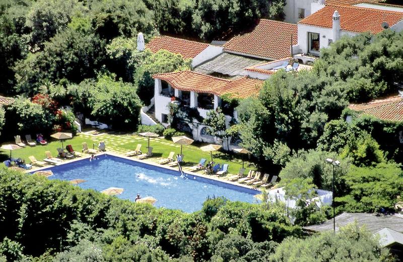 Su Gologone Experience Hotel in Sardinien - Bild von DERTOUR