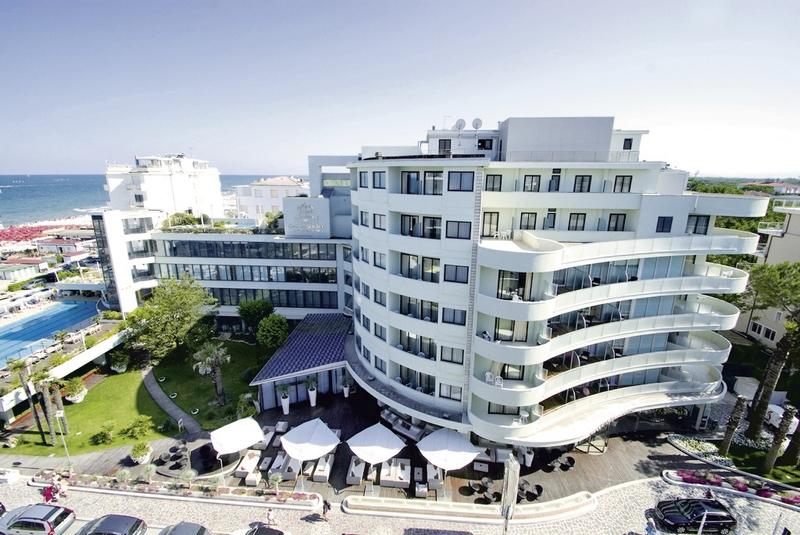Hotel Le Palme 11 Bewertungen - Bild von DERTOUR