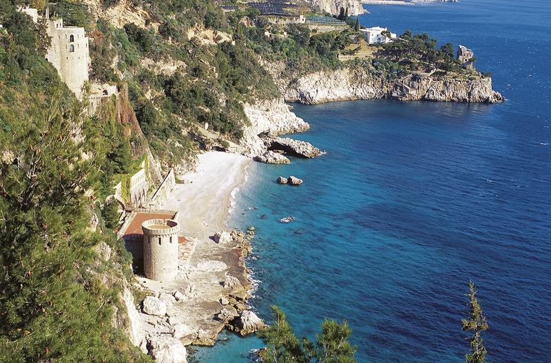 Hotel Amalfi 15 Bewertungen - Bild von DERTOUR