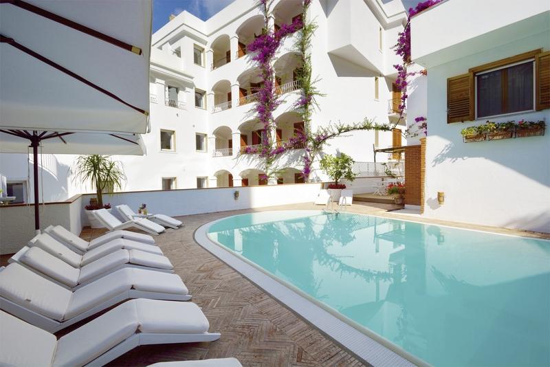 Villa Romana Hotel & Spa günstig bei weg.de buchen - Bild von DERTOUR