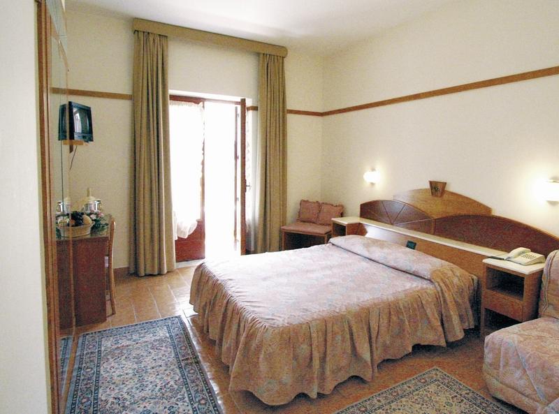 Villa Romana Hotel & Spa in Amalfiküste - Bild von DERTOUR