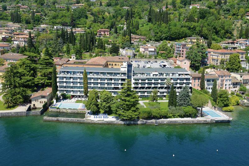 Hotel Salo du Parc 4 Bewertungen - Bild von DERTOUR