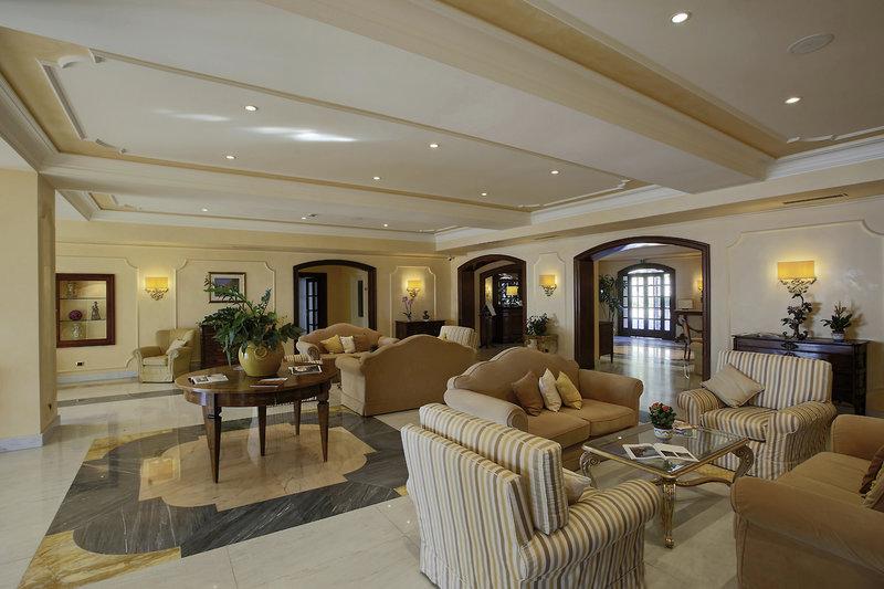 Grand Hotel San Pietro 2 Bewertungen - Bild von DERTOUR