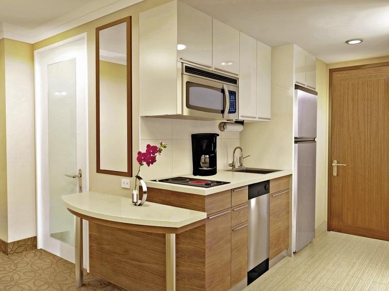 Hotel Staybridge Suites Times Square in New York - Bild von DERTOUR