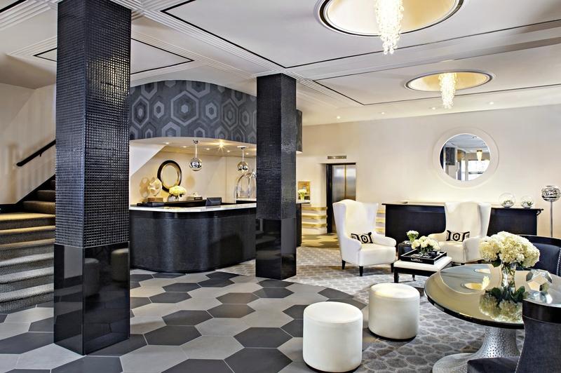 Hotel Union Square 2 Bewertungen - Bild von DERTOUR
