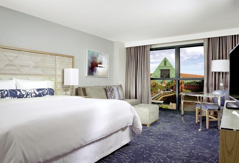 Hotelzimmer im Walt Disney World Dolphin günstig bei weg.de