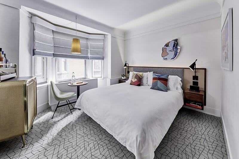 Hotel The James New York - NoMad 19 Bewertungen - Bild von DERTOUR