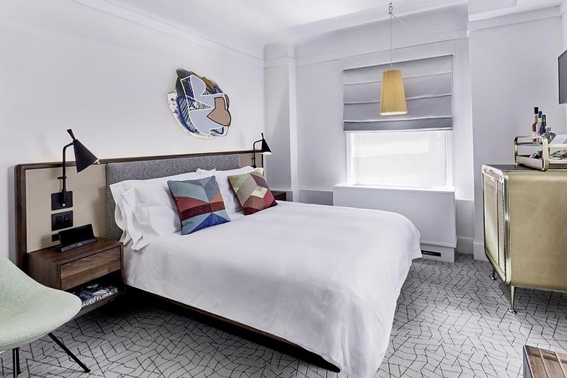 Hotel The James New York - NoMad in New York - Bild von DERTOUR