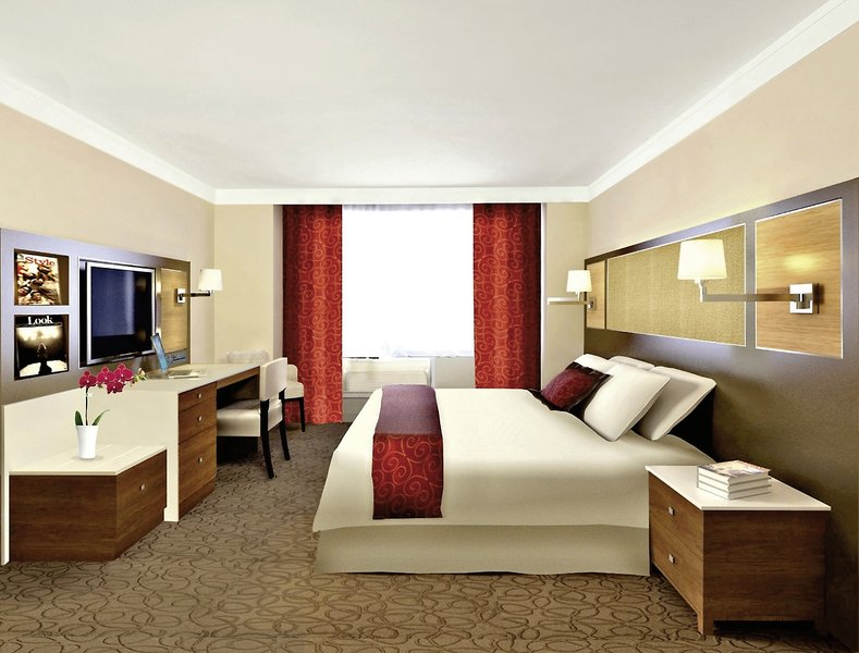 Hotel Staybridge Suites Times Square günstig bei weg.de buchen - Bild von DERTOUR