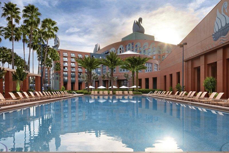 Hotel Walt Disney World Dolphin 0 Bewertungen - Bild von DERTOUR