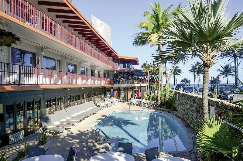 Hotel Sea Club Resort in Florida - Bild von DERTOUR