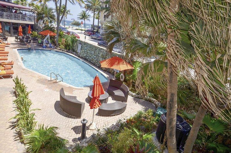 Hotel Sea Club Resort günstig bei weg.de buchen - Bild von DERTOUR