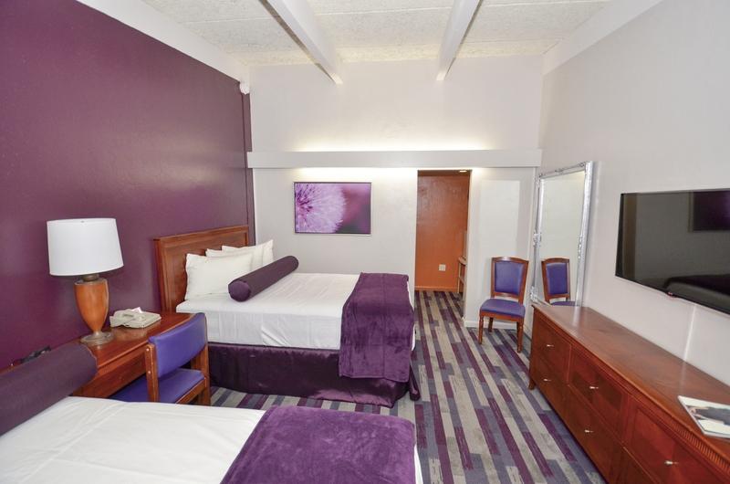 Hotelzimmer mit Kinderbetreuung im Sea Club Resort