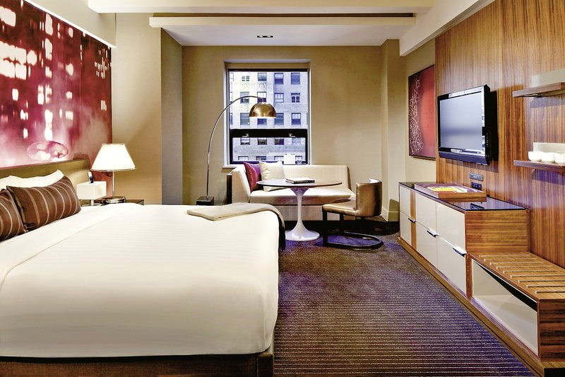 Hotel Grand Hyatt New York in New York - Bild von DERTOUR