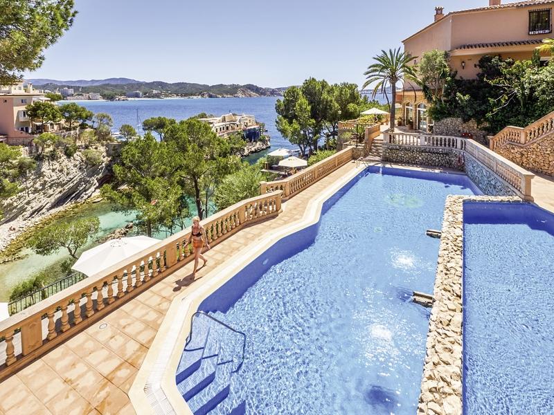 Hotel Petit Cala Fornells in Mallorca - Bild von DERTOUR