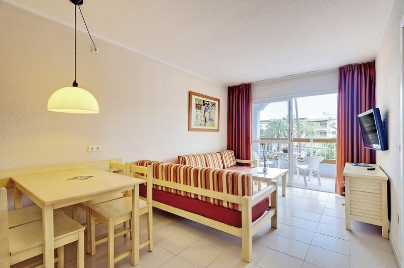 Alcudia Garden Aparthotel 1123 Bewertungen - Bild von DERTOUR