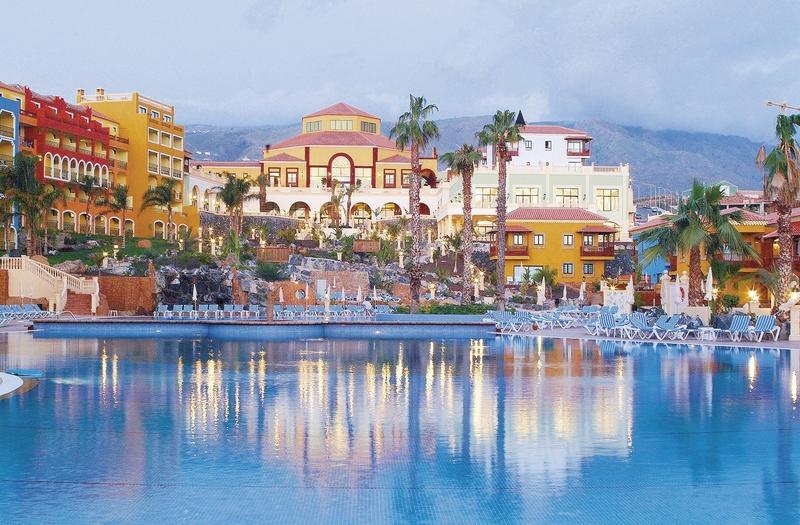 Hotel Sunlight Bahia Principe Costa Adeje 424 Bewertungen - Bild von DERTOUR