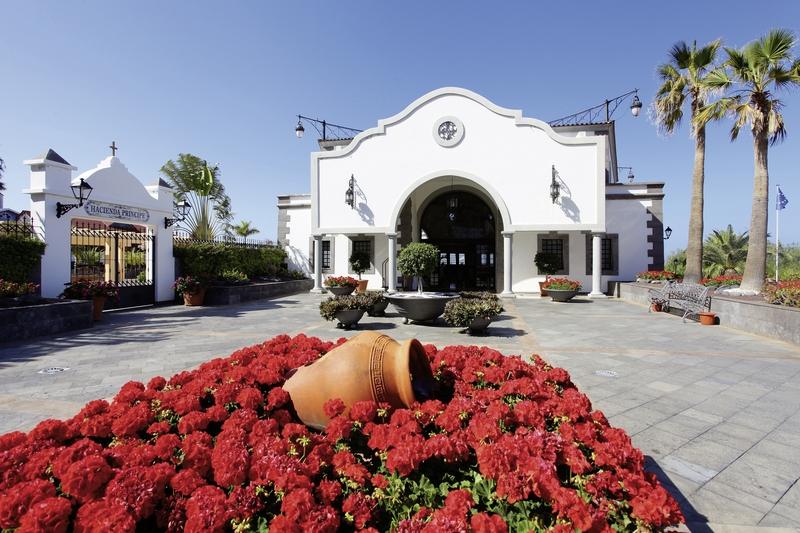 Hotel Sunlight Bahia Principe Costa Adeje in Teneriffa - Bild von DERTOUR