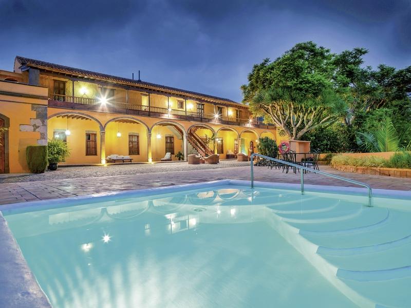 Hotel La Hacienda del Buen Suceso in Gran Canaria - Bild von DERTOUR