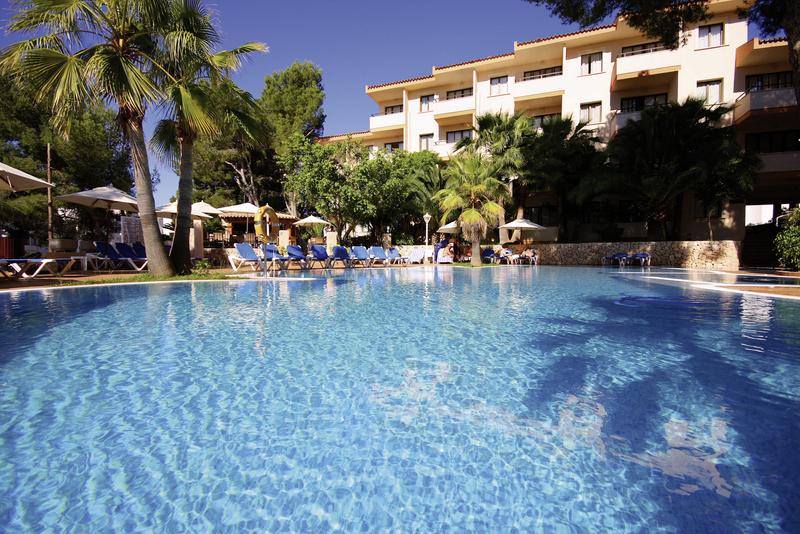 Valentin Paguera Hotel 143 Bewertungen - Bild von DERTOUR
