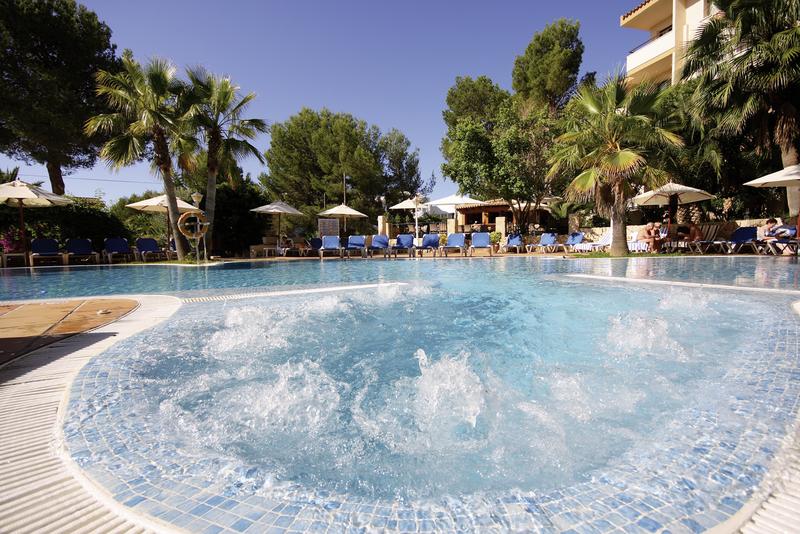Valentin Paguera Hotel in Mallorca - Bild von DERTOUR