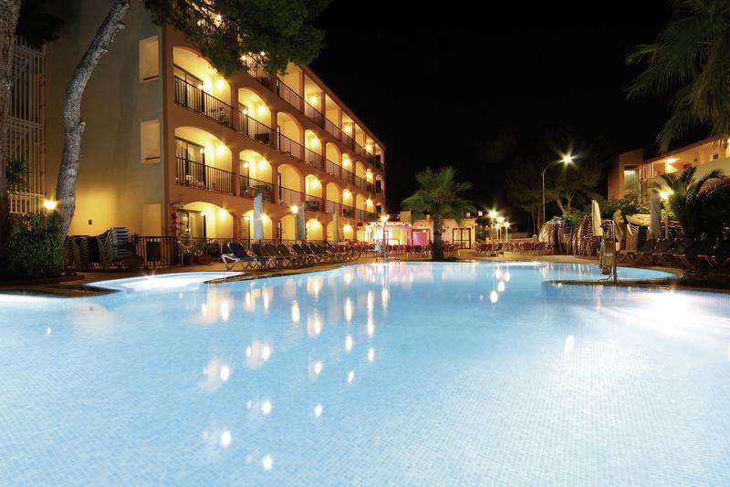 Valentin Paguera Hotel günstig bei weg.de buchen - Bild von DERTOUR