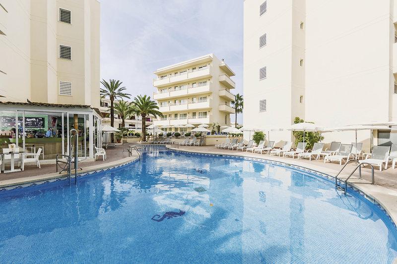 Aparthotel Cap de Mar 272 Bewertungen - Bild von DERTOUR