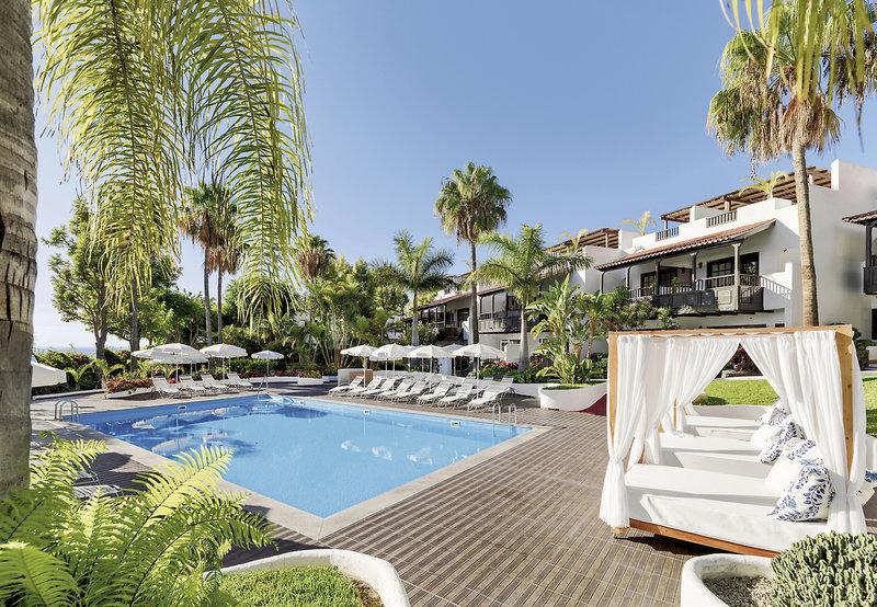 Hotel Jardin Tecina 946 Bewertungen - Bild von DERTOUR