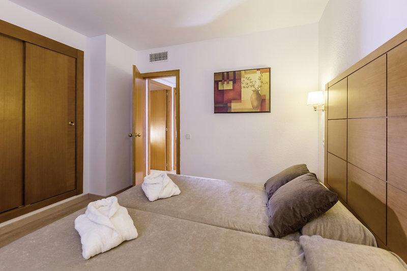 Hotelzimmer im Aparthotel Cap de Mar günstig bei weg.de